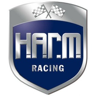 HARM Racing Schraubensatz FX-3