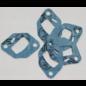 Mecatech Racing Insulator gasket (5pcs)