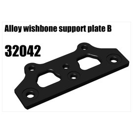 """RS5 Modelsport Alloy wishbone support plate """"B"""""""