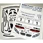 Decal BMW ALMS/BMW