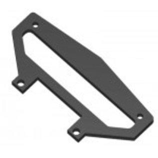 HARM Racing CFK/Carbon suport front bumper