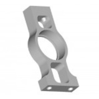 HARM Racing Support bracket solid center axle