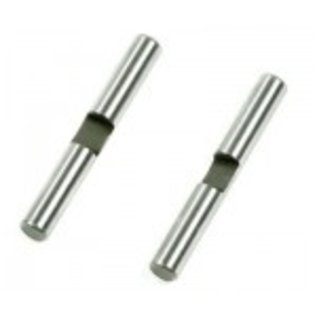 HARM Racing Differential bevel gear shaft, 2 pcs.
