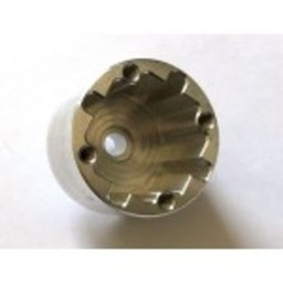 HARM Racing Alloy differential housing front/rear