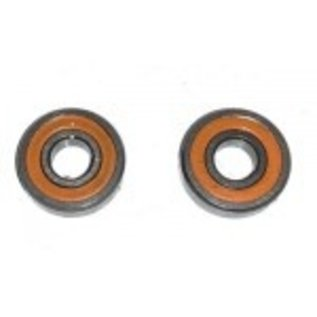 HARM Racing Competition ball bearing for straight pinion gear 5x13x4, 2 pcs.