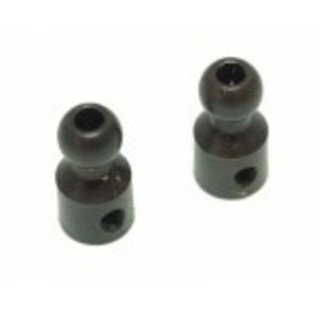 HARM Racing Ball for stabilizer rear 3mm, 2 pcs.