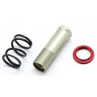HARM Racing Servo saver post, spring and nut