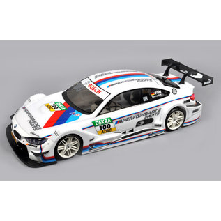FG modellsport Sportsline 4WD 530 Zenoah RTR 2021 chassis