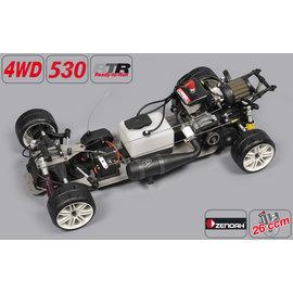 FG modellsport Sportsline 4WD 530 Zenoah RTR