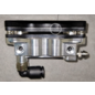 Mecatech Racing Brake disk  spacer 4pcs