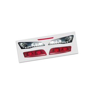 FG modellsport Fahrzeug-Dekorbogen Audi R8 LMS