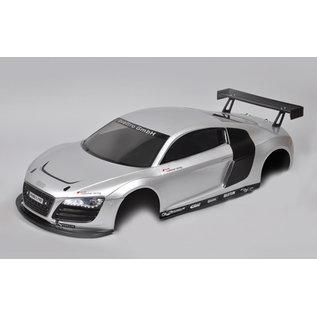 FG modellsport Audi R8 body set complete
