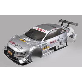 Audi RS5, komplett lackiert Team Audi-Ultra