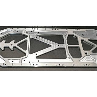 Mecatech Racing FW01 Chassis  - Short
