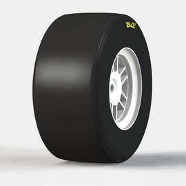 PMT F1 Front tyre - Soft