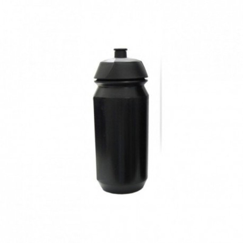 TACX BOTTLE SHIVA 500CC BLACK