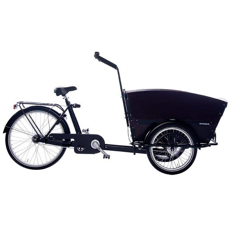 De Fietsfabriek Smart E-bike