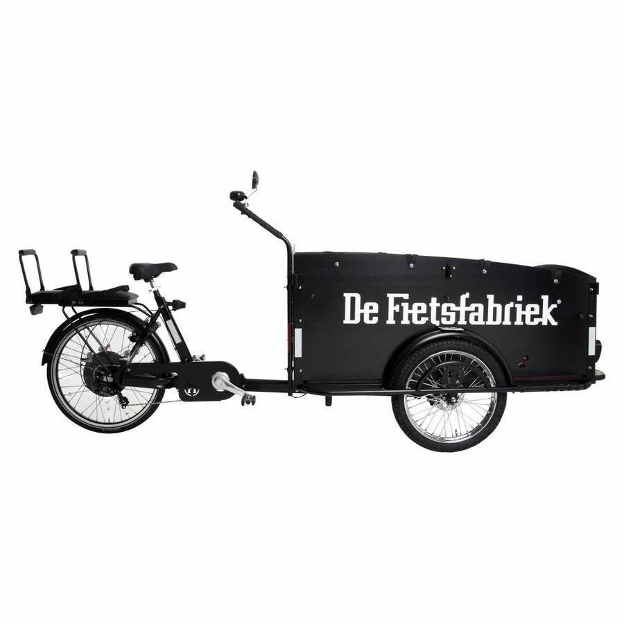 Tien voordelen van de Kinderdagverblijf Bakfiets.  De fiets die al jouw vervoersproblemen in een keer oplost.