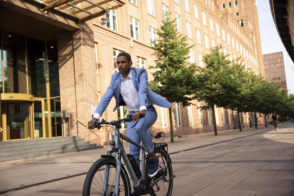 Waarom is de e-bike zo 'hot'? Tien redenen om te kiezen voor een elektrische fiets
