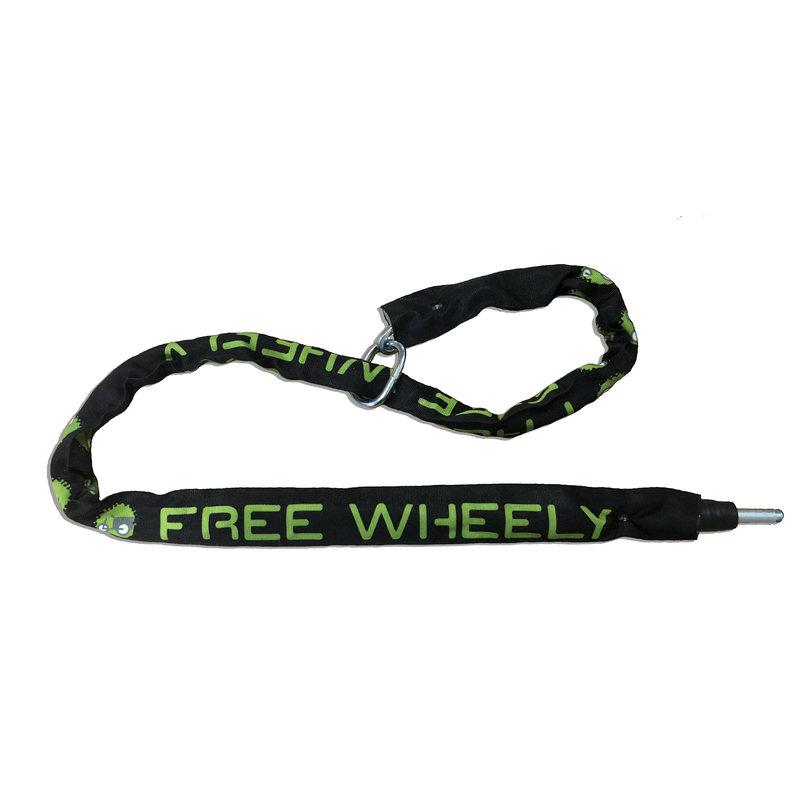Free Wheely insteekketting (axa)
