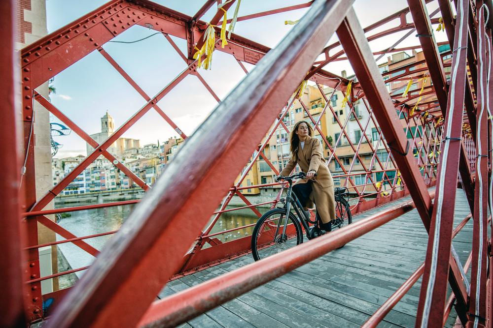 Een fiets van de zaak. Alles wat je moet weten over zakelijk rijden op de fiets.