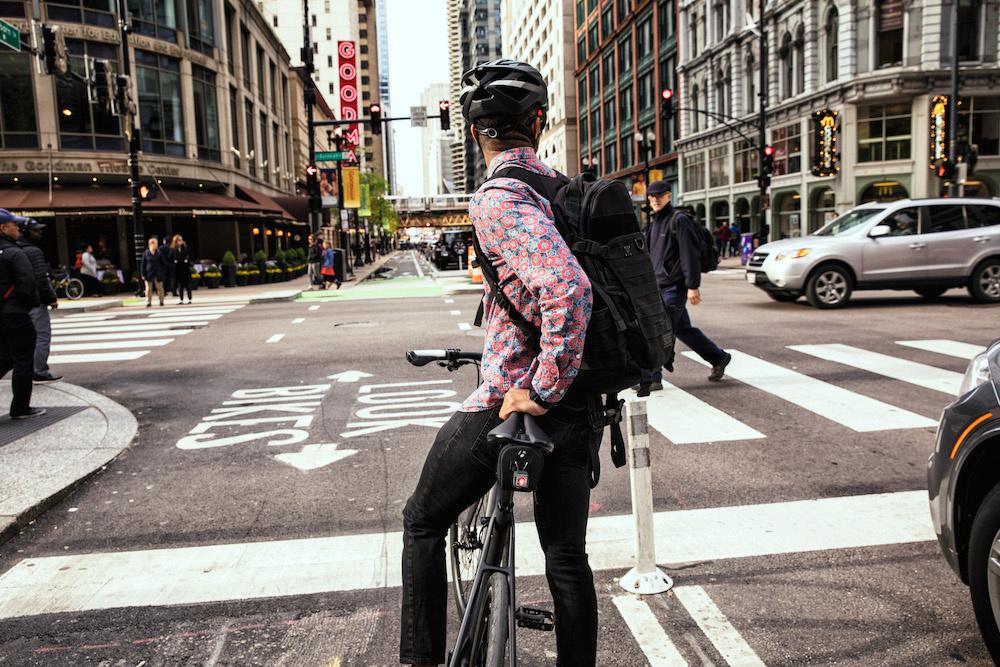 Eenvoudig je bestemming bereiken in de stad