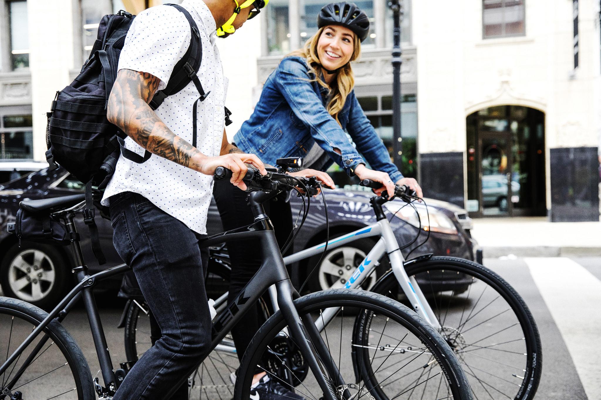 Waarom zou je fietsen naar je werk? De fiets als ultiem vervoermiddel voor woon-werkverkeer.