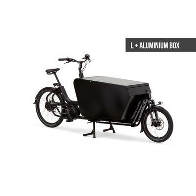 Urban Arrow Cargo Aluminium Box
