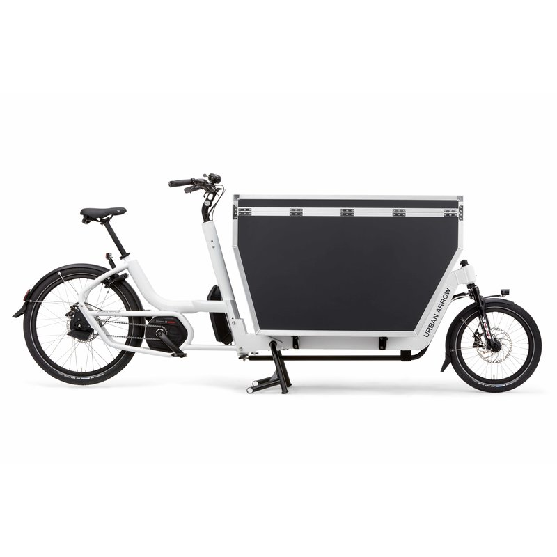 Urban Arrow Cargo Flightcase