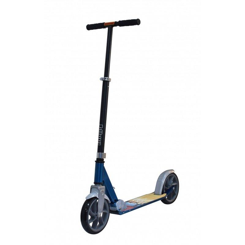 JD Bug Smart blue (20 cm wheels)