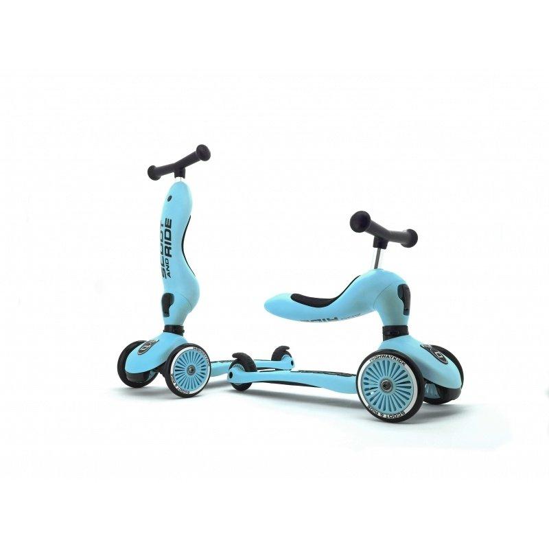 Scoot & Ride - Highwaykick 1
