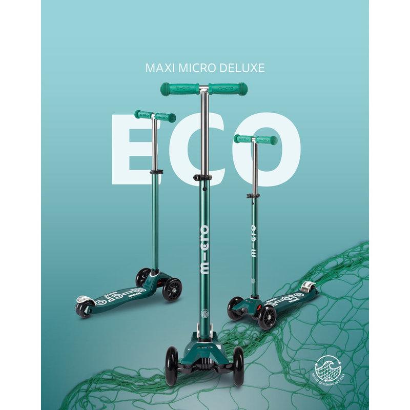 Micro Maxi Deluxe Eco Limited Edition