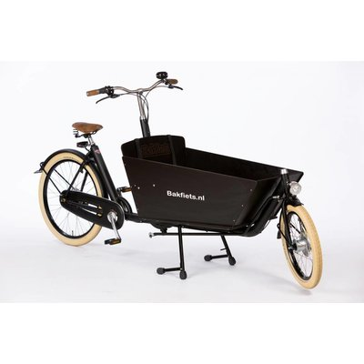 CargoBike Cruiser Long