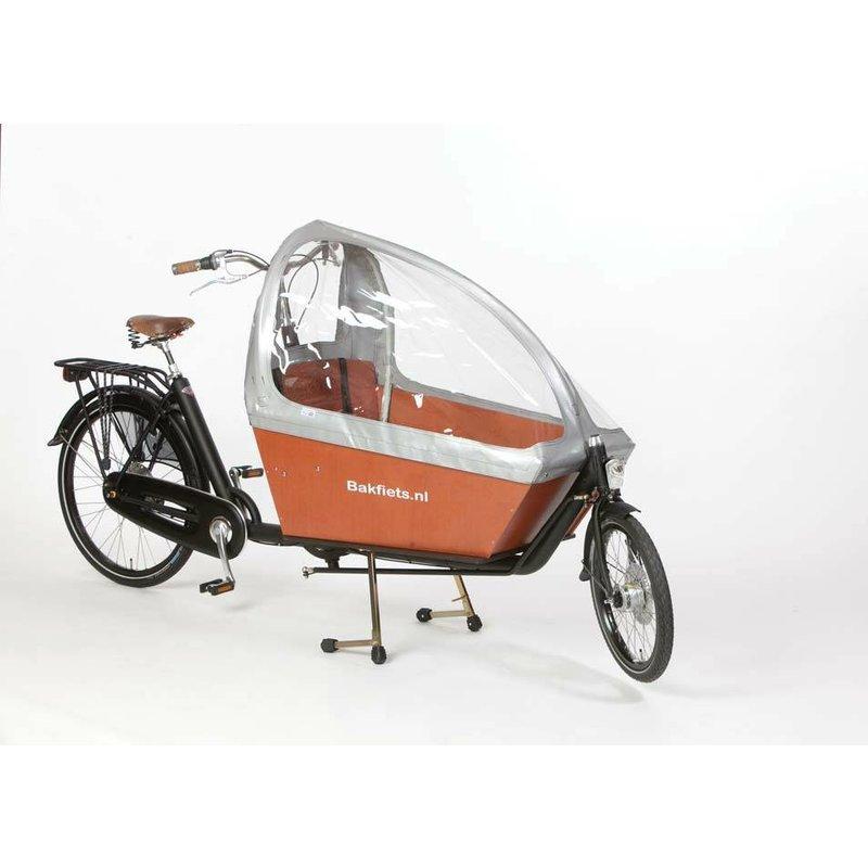 Tent CargoBike long