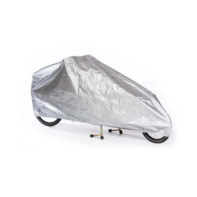 All-over cover CargoBike long