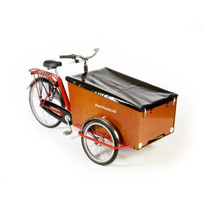 Dekzeil Trike (past op Narrow en Wide)