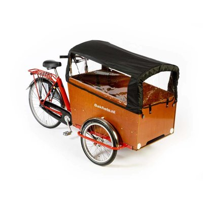 Tent Trike (past op Narrow en Wide)