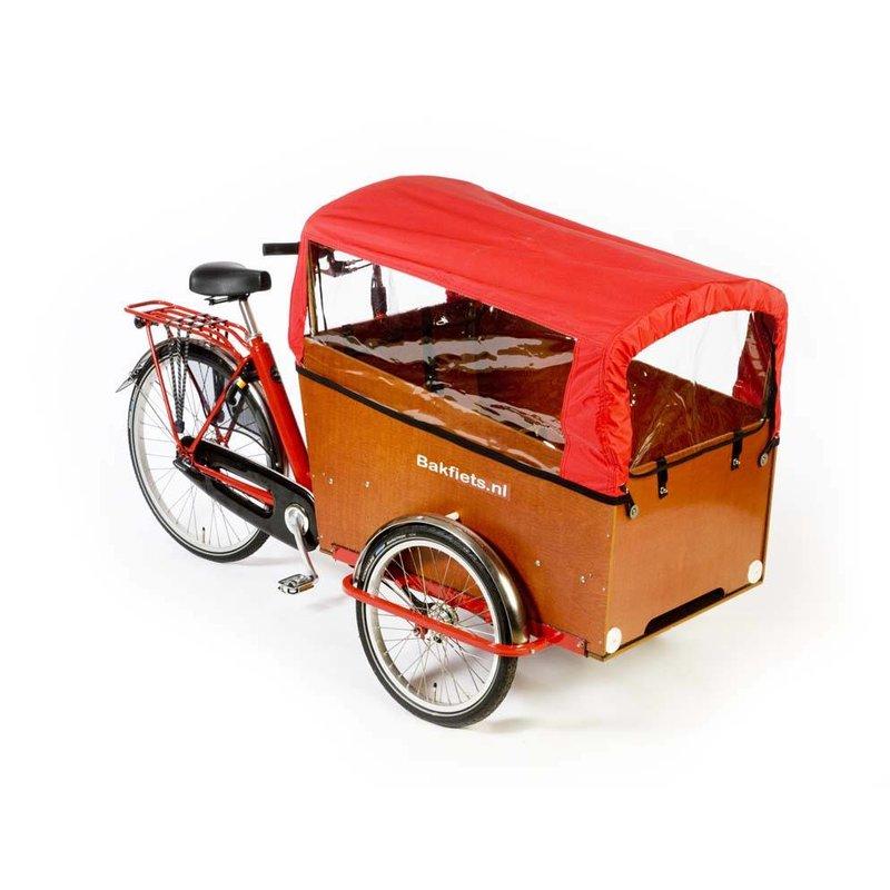 Tent Trike (past op Narrow en Wide)