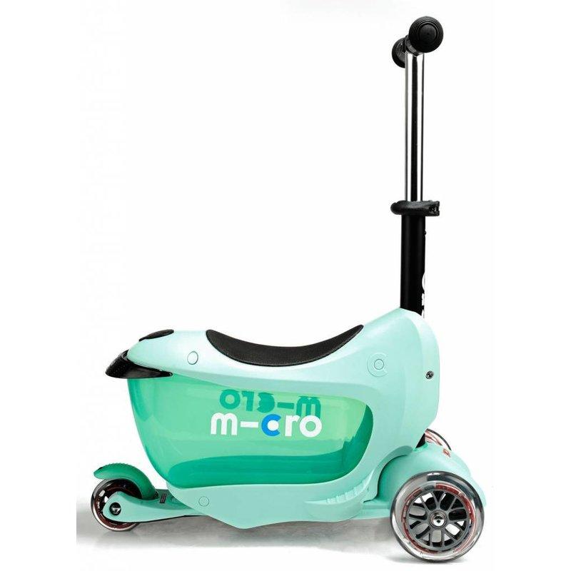Micro Mini 2Go Deluxe