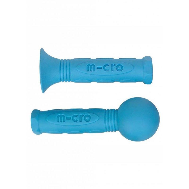 Micro Step toeter