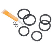 TC-Choppers remklauw Rebuild Kit voor 125X4R 125X4Rsph 125X4Sl 125X4S