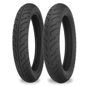 Shinko motorcycle tire 120/90 H 18 65H TL - R712 Rear tires