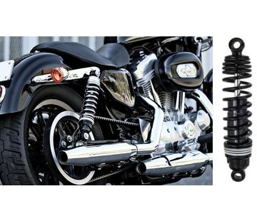 Prog. Suspension vering 412 Cruise serie 12.5 inch - Past op:> 04-16 XL