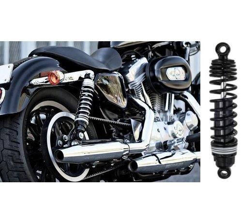 Prog. Suspension Harley Davidson 412 Cruise Serie 12,5 Zoll - Passend für:> 04-16 XL