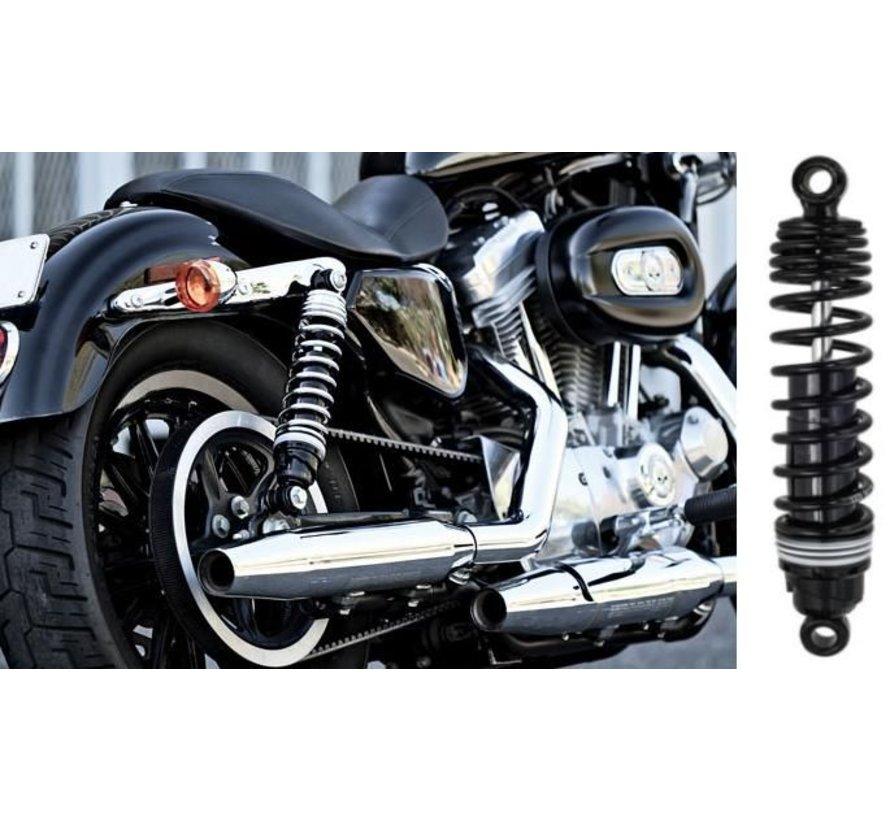 Harley Davidson 412 Cruise Serie 12,5 Zoll - Passend für:> 04-16 XL