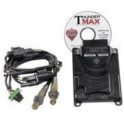 Thunderheart performance ECM mit Closed-Loop-Auto-Tune System - Passend für: • 2008-2013 Touring® Modelle • 2009-2013 Trike Modelle