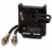 Thundermax ECM con sistema de auto-sintonía de lazo cerrado - Se adapta a: • 2004-2011 Dyna® • 2010-2013 • 2008-2012 Sportster XR1200®
