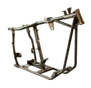 Paughco frame Achterbrugframe - Past op:> 65-84 FL FX