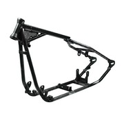 Paughco rigid frame Rigid frame - Fits:> 00-06 5-Speed Softail ENGINE & TRANSMISSION