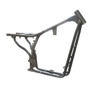 Paughco rigid frame Highneck Sporster frame - Fits:> 86-90 4-Speed XL
